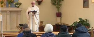 Polackerna blåste nytt liv i stadens katolska kyrka