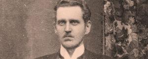 Knut Kangas 1916.