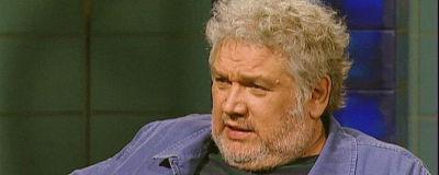 Aarno Laitinen Arto Nybergin haastattelussa 2007.