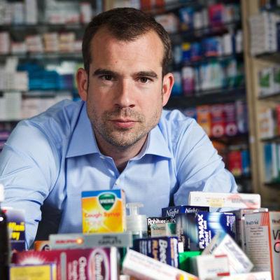 Tohtori Chris Van Tulleken