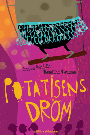 pärmen till Annika sandelins:potatisens dröm