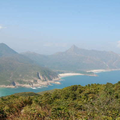 Naturpark i Hong Kong