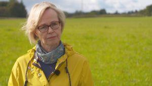 Liisa Pietola är miljöchef vid MTK, Centralförbundet för lant- och skogsbruksproducenter.