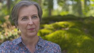 Katarina Petrell, chef för svenska lagöversättare