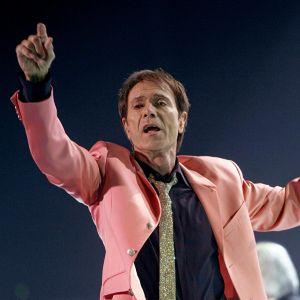 Cliff Richard.