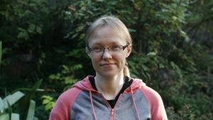 Malena Björkgren