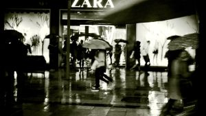 Zara-vaateliike.