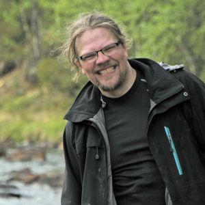 Juha Korhonen (Erätulilla)
