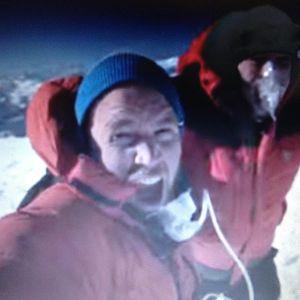 Kaukasia 30 päivässä, Elbrus.