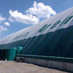 Fennia Arena, Vasa
