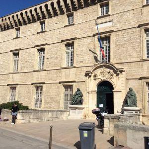 Montpellier'n lääketieteellinen tiedekunta on toiminut 800 vuotta