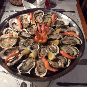 Osterit ovat Languedoc-Roussillonin maakunnan oma herkku.