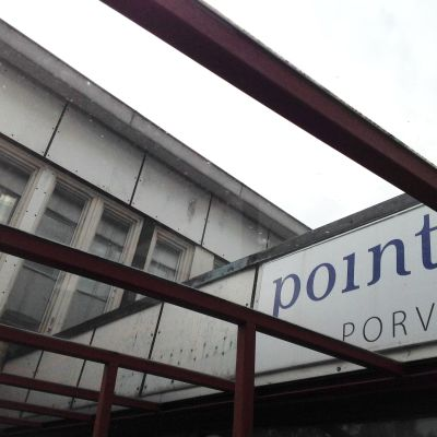 Point college i Borgå