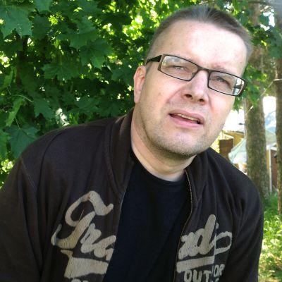Jan-Erik Andelin