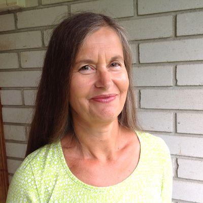 Ewa Wenelius