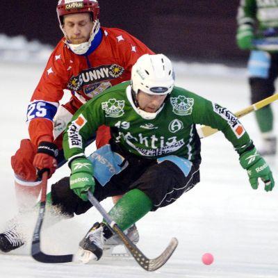 Rasmus Lindqvist