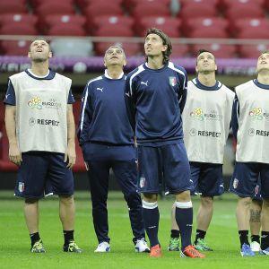Italien under fotbolls-EM
