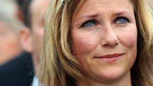 Norges prinsessa Märtha Louise i juli 2011.