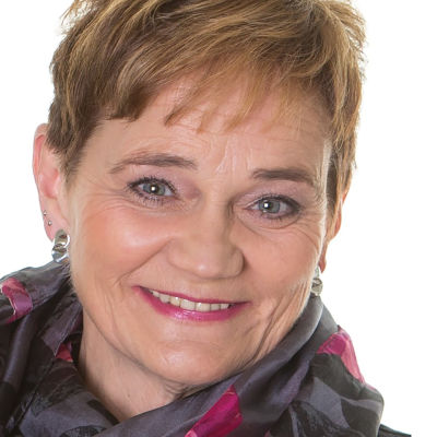 Artisten Ann-Katrine Burman