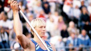 Tapio Korjus, 1980-talet.