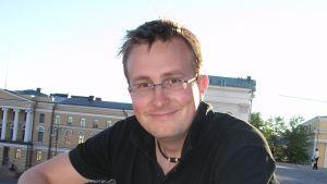 Mikael Skog
