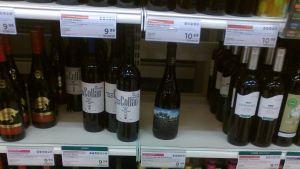 vinhylla på alko