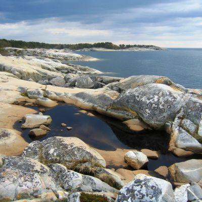 Bottenhavets nationalpark.