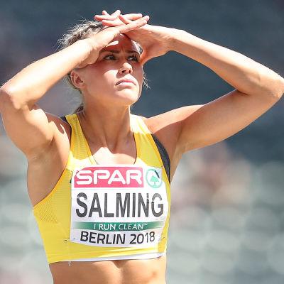 Bianca Salming.