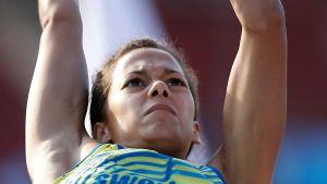 Angelica Bengtsson, 2011