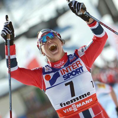 Marit Björgen, VM 2013