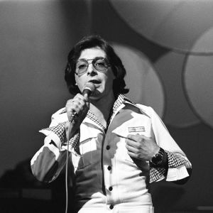 Kirka vuonna 1976