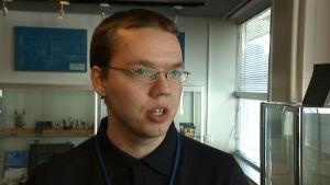 Markus Lintula