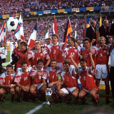 futiskesä tanska 1992