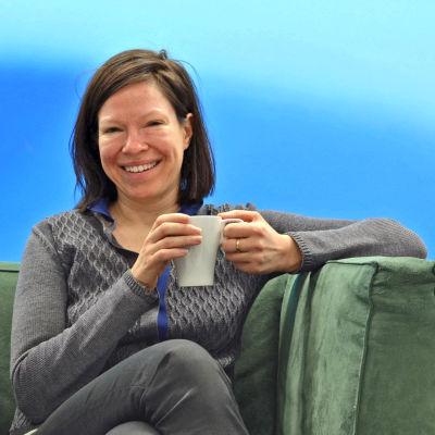 Anni Sinnemäki är ny biträdande stadsdirektör i Helsingfors.