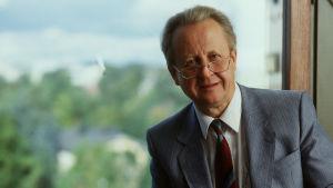 Yleisradion pääjohtaja Sakari Kiuru