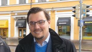 Martin Segerstråle