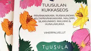 Tuusula -siemenseospussi.