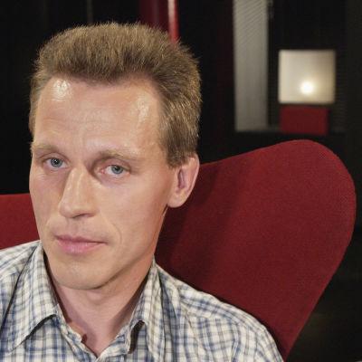 Kari-Pekka Kyrö ohjelmassa Persona Non Grata, 2004