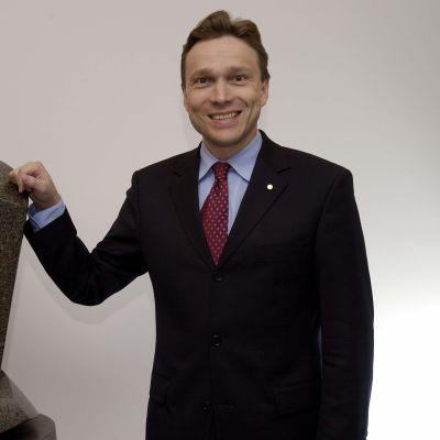 Timo Ritakallio.