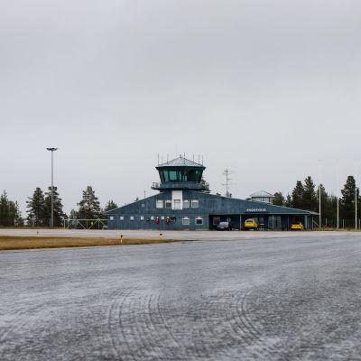 Enontekiön lentoasema
