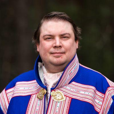 Tuomas Aslak Juuso
