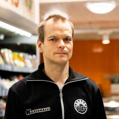 Mikko Rousu