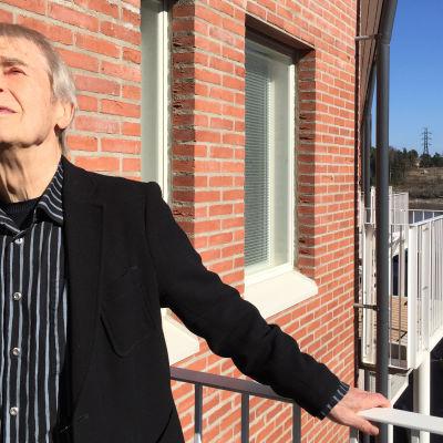 Arkkitehti Juha Leiviskä Kipparintalo Helsinki