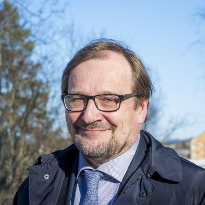 Petteri Paronen.