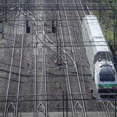 Lähijuna