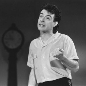 Kirka Eurovision laulukilpailussa 1984