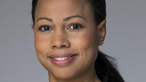 Sveriges kulurminister Alice Bah Kuhnke.