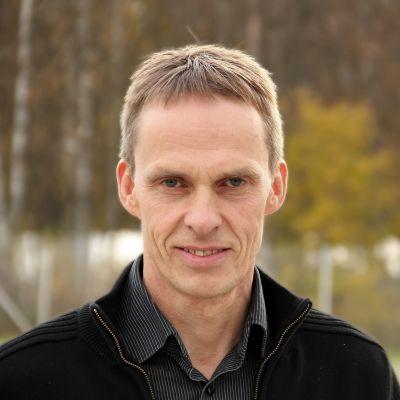 Musikredaktör Bertil Blom