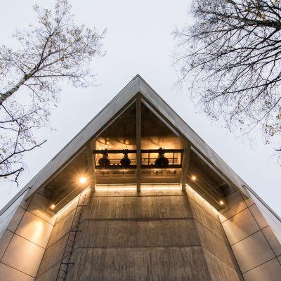 Alavan kirkko, Kuopio