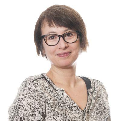 Marianne Mattila